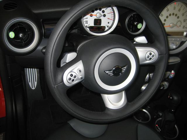 2007 Mini Cooper Interior Pictures Cargurus