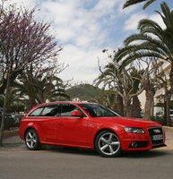 Picture of 2008 Audi A4 Avant 3.2 Quattro, exterior