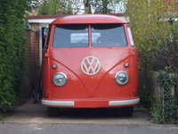 Picture of 1960 Volkswagen Microbus, exterior, gallery_worthy