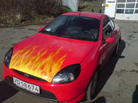 Picture of 2000 Ford Puma, exterior