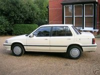 1985 Rover 200 Overview