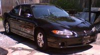 Picture of 1999 Pontiac Grand Prix 2 Dr GTP Supercharged Coupe, exterior