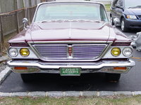 Picture of 1964 Chrysler New Yorker, exterior