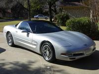 Picture of 1999 Chevrolet Corvette Hatchback, exterior