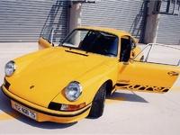 1973 Porsche 911 picture, exterior