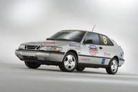Picture of 1995 Saab 900, exterior