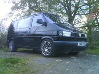 Picture of 2001 Volkswagen EuroVan, exterior, gallery_worthy