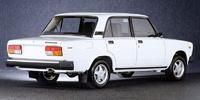 1987 Lada Riva Overview