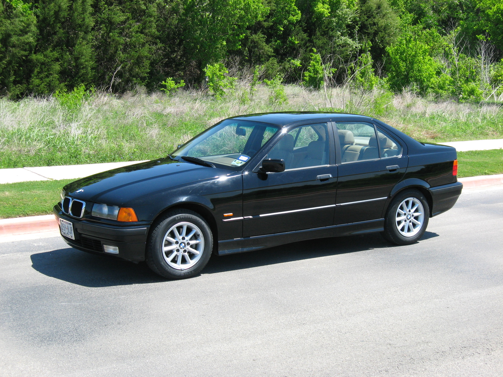 1998 Bmw 3 Series Pictures Cargurus