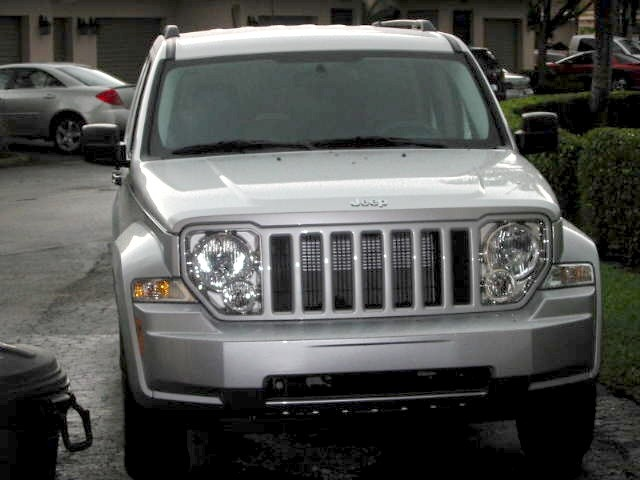 2008 Jeep Liberty Vs Ford Edge Free Cars Images