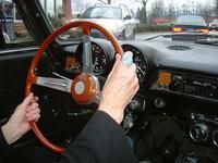 1976 Alfa Romeo Giulia Overview