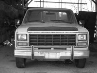 Picture of 1981 Ford F-100, exterior