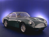 Picture of 1963 Aston Martin DB4, exterior