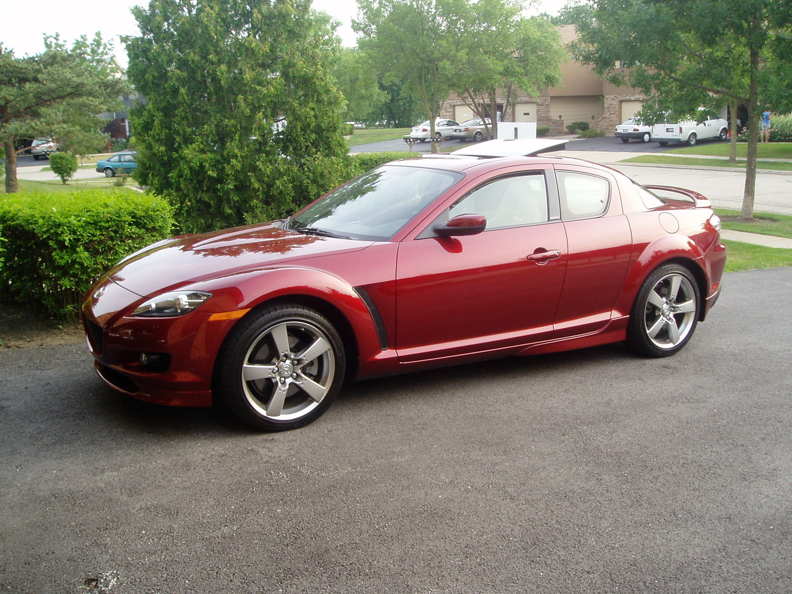 2006 mazda rx 8 pictures cargurus. Black Bedroom Furniture Sets. Home Design Ideas