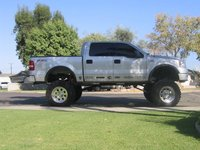 Picture of 2008 Ford F-150 XLT SuperCrew 4WD, exterior, gallery_worthy