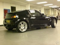 Picture of 2003 smart roadster, exterior