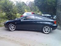 2001 Toyota Celica picture, exterior