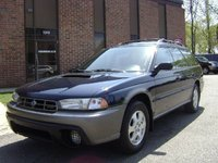 2000 Subaru Outback Picture Gallery