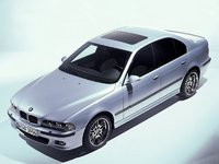 Picture of 2000 BMW M5 Base, exterior