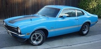 1970 Ford Maverick picture, exterior