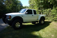 Picture of 2003 Ford Ranger 4 Dr XLT FX4 4WD Extended Cab SB, exterior, gallery_worthy