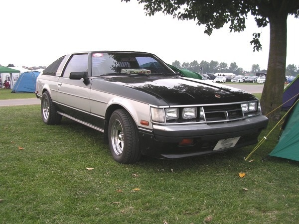 Picture of 1980 Toyota Supra, exterior