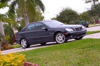 Picture of 2002 Mercedes-Benz C-Class C 32 AMG, exterior