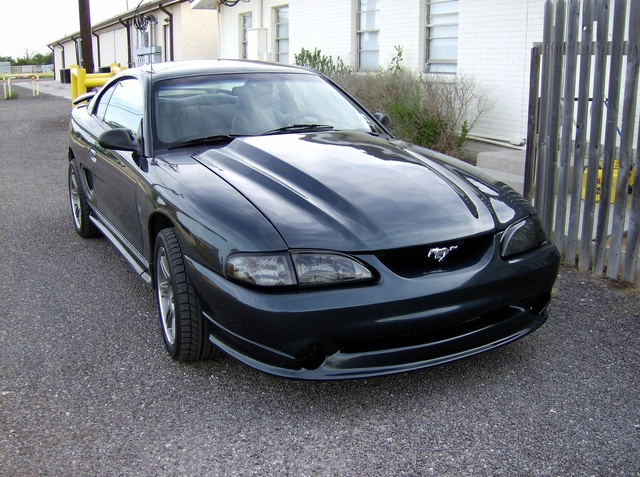 Picture of 1998 Ford Mustang Coupe