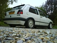 Picture of 1991 Volkswagen GTI Base, exterior