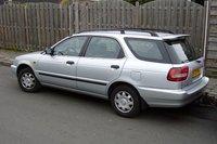 Picture of 1997 Suzuki Baleno, exterior