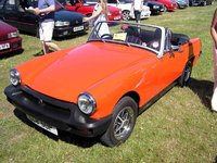 Picture of 1976 MG Midget, exterior, gallery_worthy