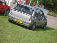 Picture of 1995 Citroen AX, exterior