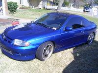 Picture of 2004 Chevrolet Cavalier LS Sport Coupe, exterior