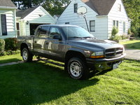 Picture of 2003 Dodge Dakota 4 Dr SLT Plus 4WD Quad Cab SB, exterior, gallery_worthy