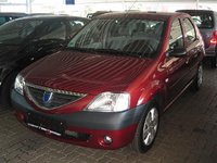 Picture of 2006 Dacia Logan, exterior
