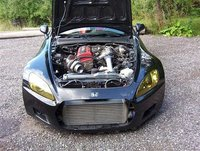 Picture of 2001 Honda S2000 Roadster, exterior, engine, gallery_worthy