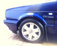 Picture of 2004 Volkswagen Citi, exterior, gallery_worthy