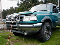 Picture of 1993 Ford Ranger XLT Extended Cab 4WD SB, gallery_worthy