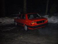 Picture of 1993 Volkswagen Fox GL Wolfsburg, exterior, gallery_worthy