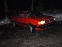 Picture of 1993 Volkswagen Fox GL Wolfsburg, exterior