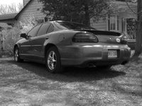 Picture of 2003 Pontiac Grand Prix GTP, exterior