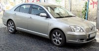 Picture of 2005 Toyota Avensis, gallery_worthy