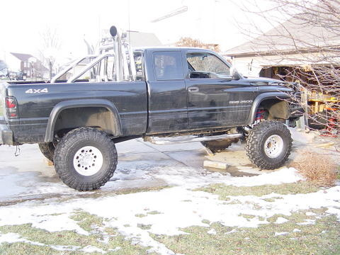Picture of 1999 Dodge Ram 3500