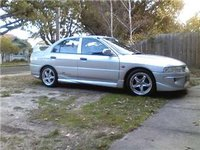 Picture of 2002 Mitsubishi Lancer