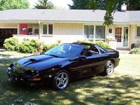 Picture of 1997 Chevrolet Camaro Z28 SS, exterior