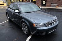 Picture of 2004 Audi S4 quattro AWD Sedan