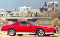 1988 Chevrolet Camaro RS picture