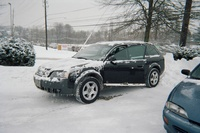 2001 Audi Allroad Quattro 4 Dr Turbo AWD Wagon, 2001 Audi allroad quattro 4 Dr Turbo AWD Wagon picture