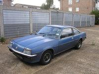 1979 Vauxhall Cavalier Overview