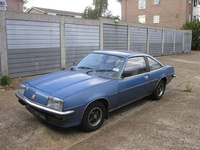 1979 Vauxhall Cavalier Overview
